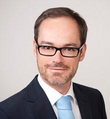 Nicolai Friedrichsen, RMI